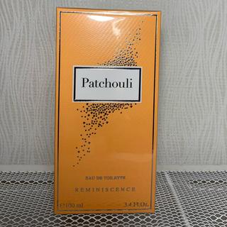 コムデギャルソン(COMME des GARCONS)のレミニッセンス パチョリ オード トワレ 100ml(香水(女性用))