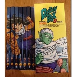 ドラゴンボール(ドラゴンボール)のドラゴンボールZ DVD BOX  送料込(アニメ/ゲーム)