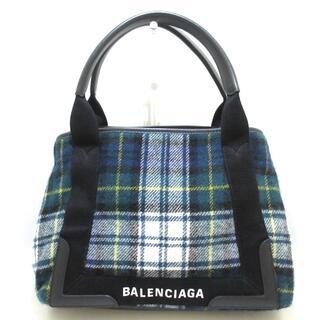バレンシアガ(Balenciaga)のバレンシアガ トートバッグ美品  339933(トートバッグ)