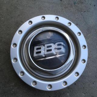 フォルクスワーゲン(Volkswagen)のVW純正BBSアルミホイール15インチ用のキャップ1枚(ホイール)