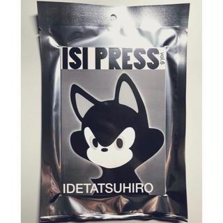 メディコムトイ(MEDICOM TOY)のいでたつひろ ISI PRESS vol.6 IDETATSUHIRO TIDE(アート/エンタメ)