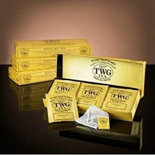 TWG Tea ホワイトスカイティー  (White Sky Tea)(茶)