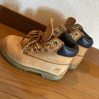 ティンバーランド(Timberland)の専用出品ですm(_ _)mティンバーランド ブーツ(ブーツ)