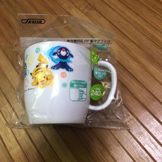 ポケモン(ポケモン)のポケモン サン&ムーン マグカップ(グラス/カップ)