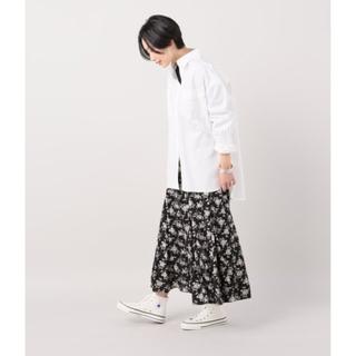 JOURNAL STANDARD - JOURNAL STANDARDrelume◆フラワーシフォンマーメイドスカート