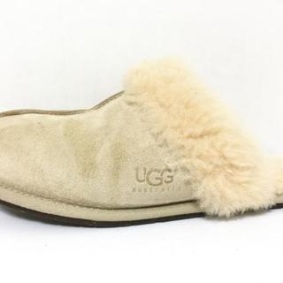 アグ(UGG)のアグ 靴 24 レディース スカフェット2 5661(その他)