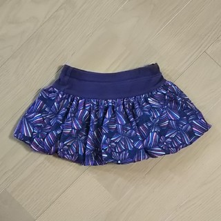アナスイミニ(ANNA SUI mini)のANNA SUI  mini バルーンスカート 80(スカート)