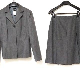 アイシービー(ICB)のアイシービー スカートスーツ サイズ9(J)(スーツ)