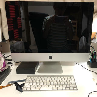 Mac (Apple) - imac mid2011 21.5inch core i5 メモリ16gb