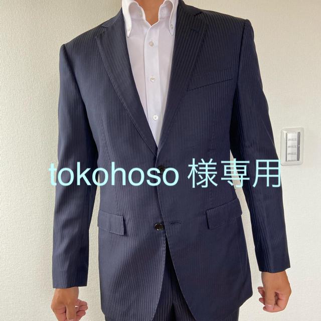 ORIHICA(オリヒカ)のスーツ上下 used メンズのスーツ(セットアップ)の商品写真