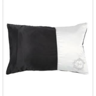 レディー(Rady)のRady フレームバイカラー ピロケース 枕カバー(枕)