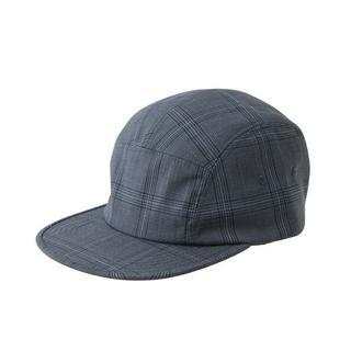 ビューティアンドユースユナイテッドアローズ(BEAUTY&YOUTH UNITED ARROWS)の送料込み  日本製 BEAUTY&YOUTH  チェック柄 帽子 キャップ(キャップ)