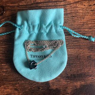 Tiffany & Co. - tiffany ビーズペンダント