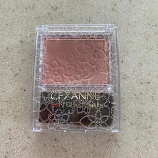 セザンヌケショウヒン(CEZANNE(セザンヌ化粧品))のセザンヌ パールグロウチーク P2(チーク)
