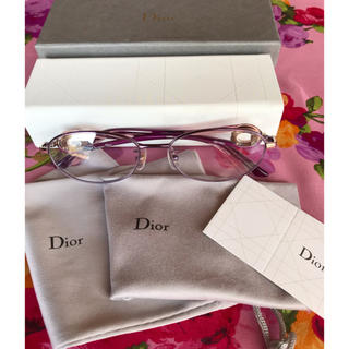 クリスチャンディオール(Christian Dior)のあっきぃ様 専用(サングラス/メガネ)