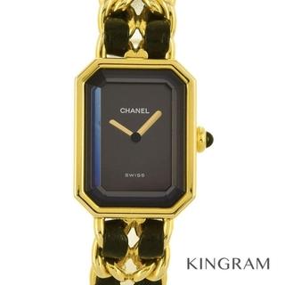 CHANEL - シャネル プルミエール  レディース腕時計