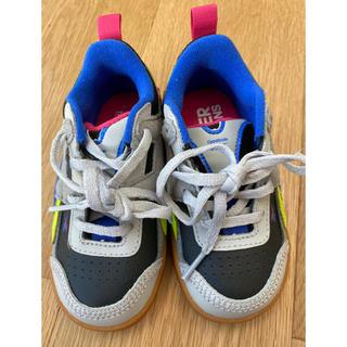 リーボック(Reebok)の子供靴(スニーカー)