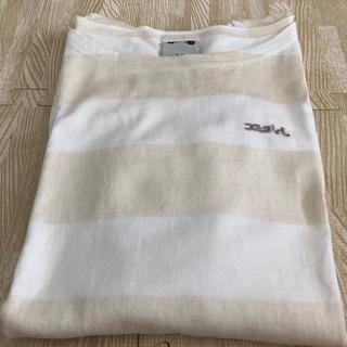 エックスガール(X-girl)のX-girl ロングTシャツ(Tシャツ(長袖/七分))