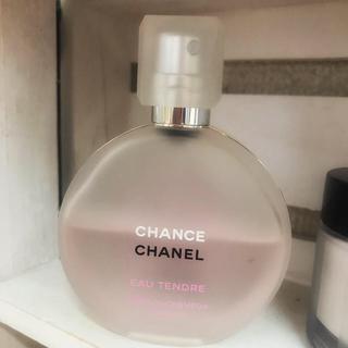 CHANEL - CHANEL チャンス オー タンドゥル ヘア ミスト 35ml