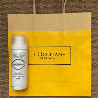 ロクシタン(L'OCCITANE)のロクシタン(洗顔料)