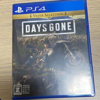 プレイステーション4(PlayStation4)のDays Gone Value Selection PS4(家庭用ゲームソフト)