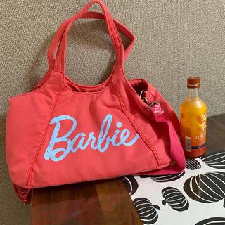 バービー(Barbie)のバービー スウェット 2wayトート(トートバッグ)