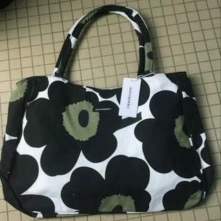 マリメッコ(marimekko)のmekkoのトートバッグ(手袋)
