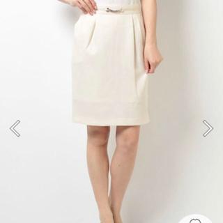 パターンフィオナ(PATTERN fiona)のpattern fiona タイトスカート(ひざ丈スカート)