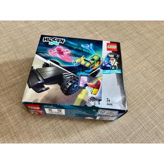 レゴ(Lego)の新品未開封★レゴ★LEGO★ヒドゥンサイド★ドラッグレーサー★40408★非売品(積み木/ブロック)