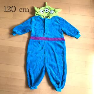 トイストーリー(トイ・ストーリー)の着ぐるみパジャマ トイストーリー(パジャマ)