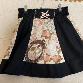 アンクルージュ(Ank Rouge)のAnk Rougeスカート(ミニスカート)