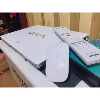 SONY - 【最新OS&Office】1000GB/Blu-ray/地デジ/マウス/リモコン