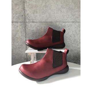 リゲッタ(Re:getA)の【消費税還元 / 送料無料】リゲッタカヌー R1682 Lサイズ RBR(ブーツ)