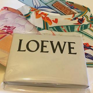 ロエベ(LOEWE)のロエベ 香水 サンプル【新品】 即日発送(ユニセックス)