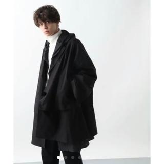 HARE - HARE 2WAYカクソデテーラードジャケットコート
