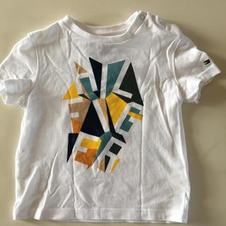 トミーヒルフィガー(TOMMY HILFIGER)のトミーヒルフィガー Tシャツ(シャツ/カットソー)