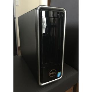 デル(DELL)のDELL PC Core i3 Win10 メモリー8GB SSD オマケ付(デスクトップ型PC)