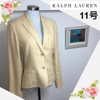 ラルフローレン(Ralph Lauren)のラルフローレン(11号)ジャケット(テーラードジャケット)