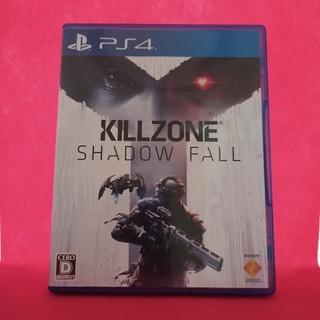 KILLZONE SHADOW FALL(キルゾーン シャドーフォール) PS4(家庭用ゲームソフト)