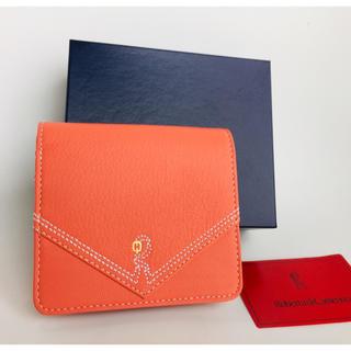 ロベルタディカメリーノ(ROBERTA DI CAMERINO)の財布ロベルタディカメリーノ (財布)