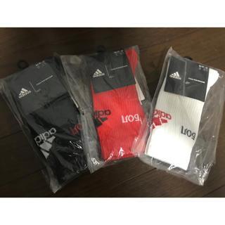 コムデギャルソン(COMME des GARCONS)の新品 GOSHA ゴーシャラブチンスキー adidas アディダス ソックス靴下(その他)