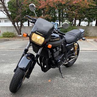 カワサキ - Kawasaki ZRX400 車検付き
