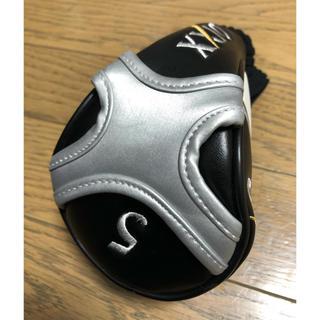ダンロップ(DUNLOP)の【新品未使用】XXIO 8 5W用ヘッドカバー (その他)