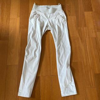 ダブルスタンダードクロージング(DOUBLE STANDARD CLOTHING)のダブルスタンダードクロッシング メリルハイテンションパンツ 36サイズ(カジュアルパンツ)
