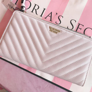 ヴィクトリアズシークレット(Victoria's Secret)の♡ヴィクシー人気のウォレット♡(財布)