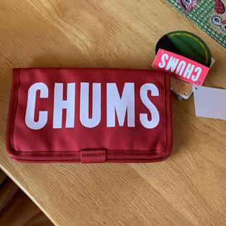 チャムス(CHUMS)のCHUMS iPhone7plus(iPhoneケース)
