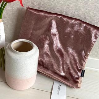 フランフラン(Francfranc)の新品 フランフラン カラリリーミニブーケ フラワーベース 花瓶 クッションカバー(花瓶)