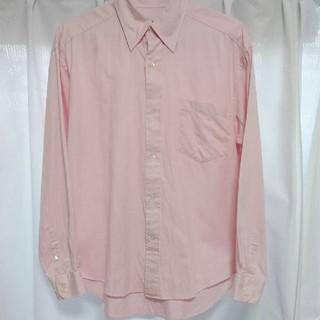 メンズティノラス(MEN'S TENORAS)のメンズティノラス 長袖シャツ ワイシャツ ピンク(シャツ)