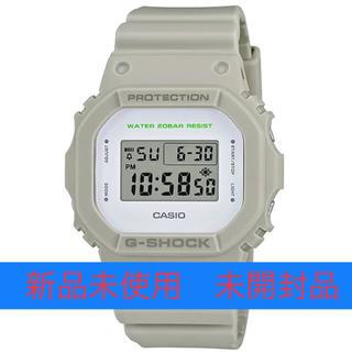ジーショック(G-SHOCK)の新品未使用 CASIO G-SHOCK DW-5600M-8JF (腕時計)