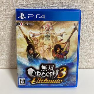 無双OROCHI3 Ultimate PS4